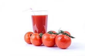 टोमॅटो / टोमॅटो ज्यूस - हिमोग्लोबिन वाढविण्यासाठी उपाय